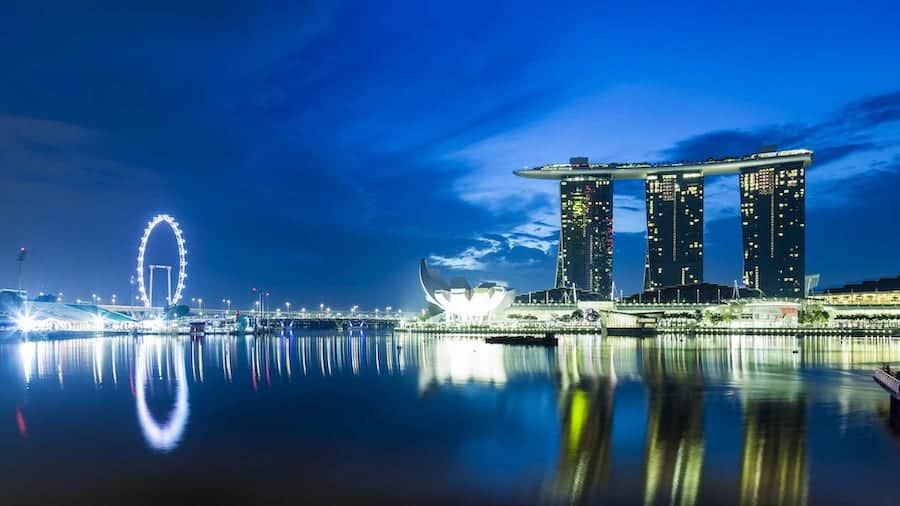 Asian attractions look to singapore for example on dealing with coronavirus