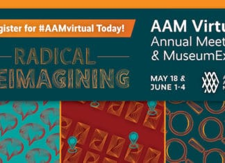 AAM virtual annual meeting #AAMvirtual