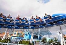 Hong Kong's Ocean Park: $361m theme park to resort makeover
