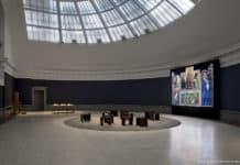 Barco Van Eyck exhibition