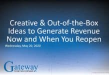 Creative ideas to generate revenue gateway