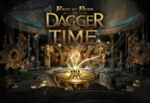 Dagger of Time Prince of Persia Ubisoft VR escape game