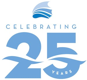 Florida Aquarium 25 years