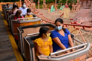 six flags frontier city health and safety coronavirus