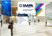 First-ever IAAPA Virtual Expo: Asia connects attractions industry professionals