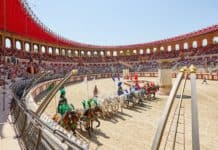 Puy du Fou sets reopening date for June 11