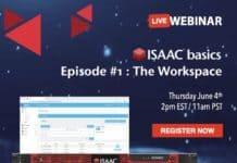 Smart Monkeys to host series of live webinars exploring ISAAC platform