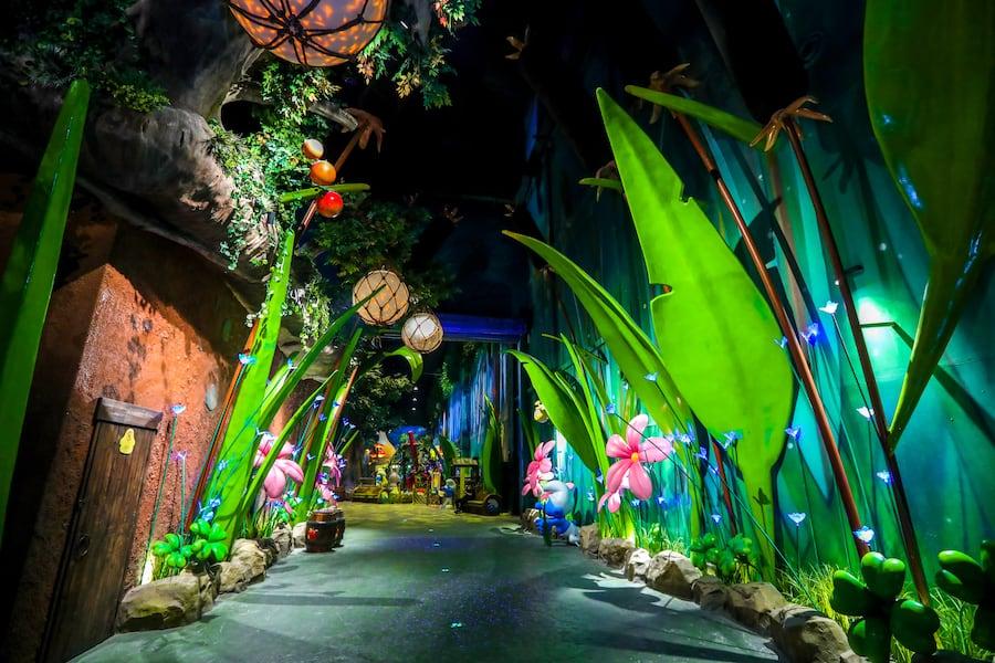 Smurfs_Theme_park_fantasy_forest