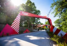 Leisure Expert Group and MK Themed Attractions celebrate opening of Speed Zone at Walibi Holland
