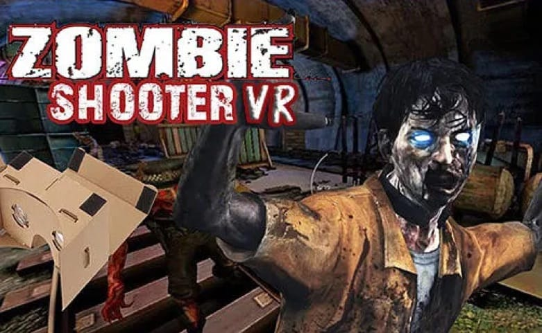 Zombie Shooter Virtual Reality
