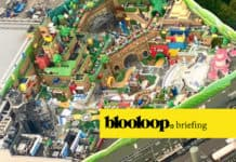 blooloop briefing attractions news super nintendo world japan