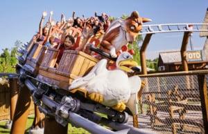 Djurs Sommerland family-owned theme park