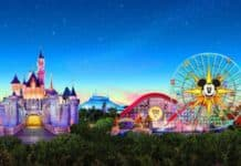California theme parks can open in Stage 3 of state's reopening plan