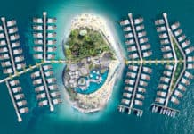 Dubai's Heart of Europe luxury resort on track to open in Q4 2020