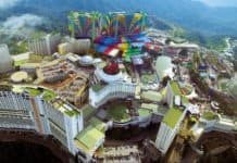 Genting Malaysia delays opening of theme park at RWG