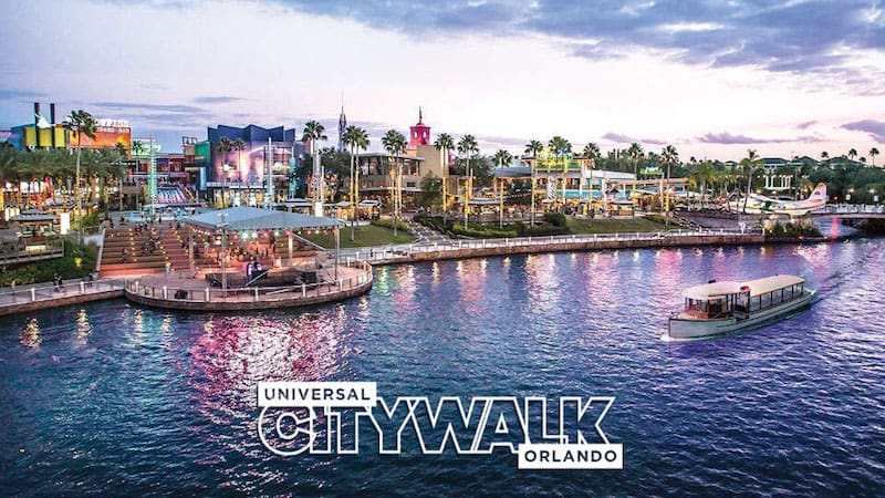 universal citywalk orlando COVID-19 pandemic news attractions