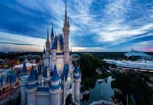 Walt Disney World set for phased reopening with face masks and social distancing