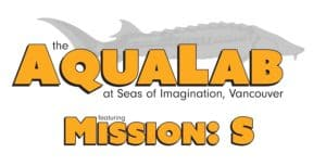 "Logo for ""The AquaLab"" by Ross Ricupero, Charlene Karl, and Michelle Bootsma"