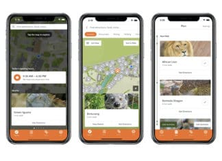 Colchester Zoo App Attractions.io