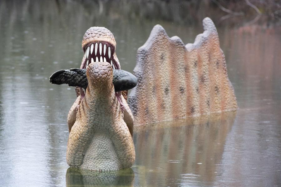 Dinosaur Safari
