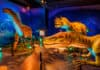 Dinosaurs Around the World exhibition