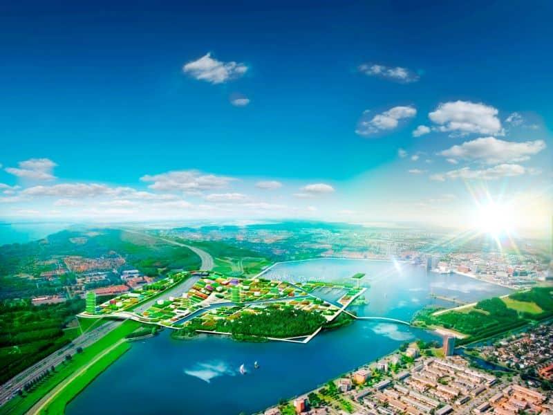 Floriade Expo design image