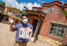Hong Kong Disneyland and Ocean Park closing again over COVID-19