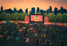Drive-in cinemas coming this summer to UK