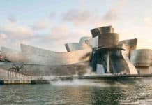 Guggenheim Museum Bilbao first major museum to reopen in Spain