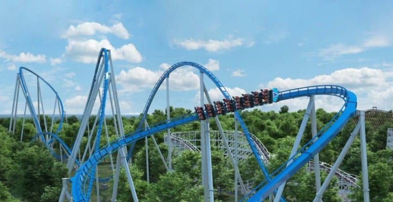 kings island cedar fair