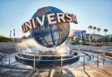 Universal Orlando reopens for previews with new protocols