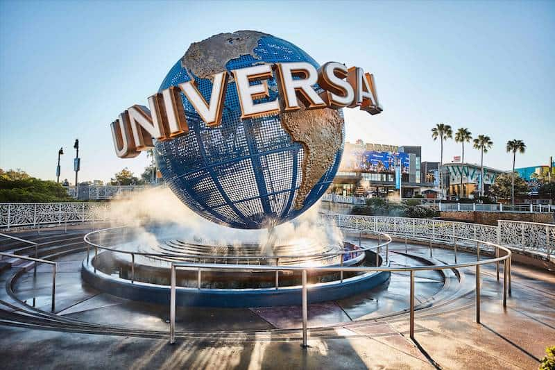 universal orlando theme parks reduced capacity