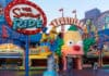 universal studios hollywood krustyland