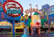 Los Angeles County theme parks want to reopen by July