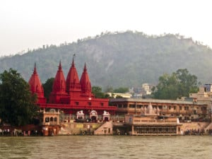 temple Haridwar India