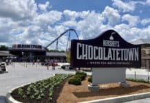 hersheypark chocolatetown
