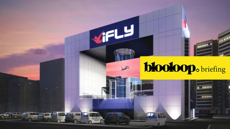 attractions news ifly modular wind tunnel