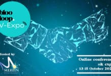 blooloop V-Expo: Hosted by Merlin Entertainments, first speakers revealed