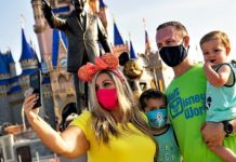 Walt Disney World faces social media backlash as COVID-19 cases surge in Florida