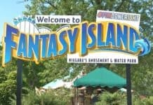 Fantasy Island new york