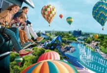 Futuroscope's second theme park launching by 2025
