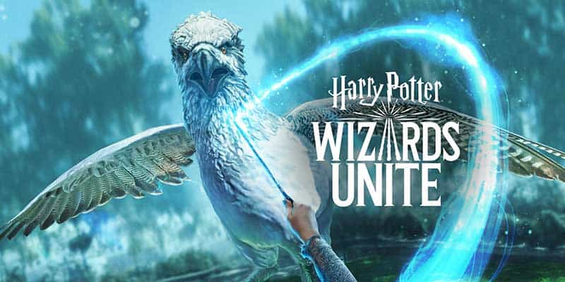 harry potter wizards unite socially distant attractions