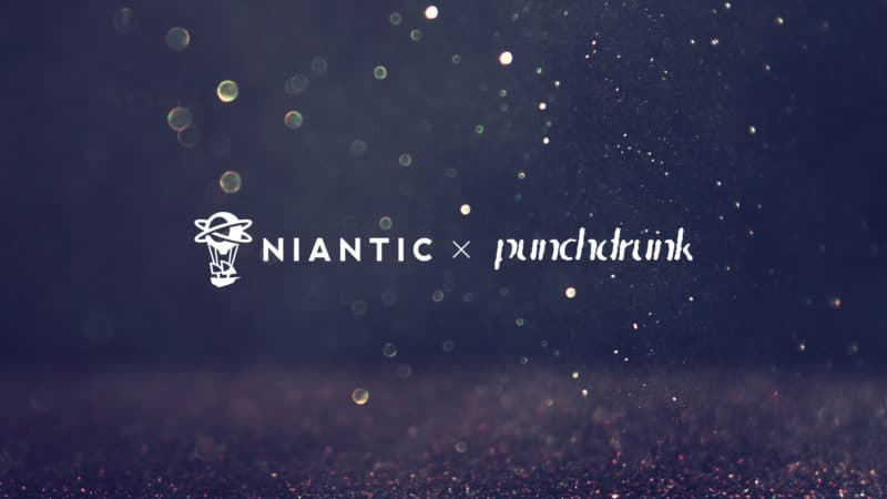niantic punchdrunk