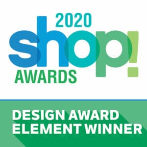 Event Network Shop Design Award