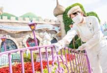 Tokyo Disneyland and Tokyo DisneySea reopen in Japan