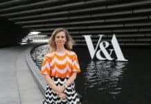 Leonie Bell appointed new director of V&A Dundee