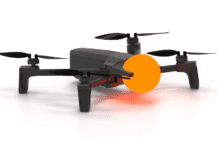 Dronisos expands ongoing partnership with Parrot