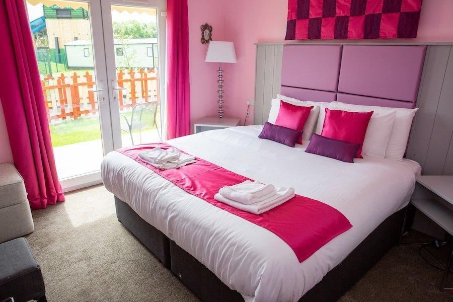 Lilliput Castle Hotel Princess Suite