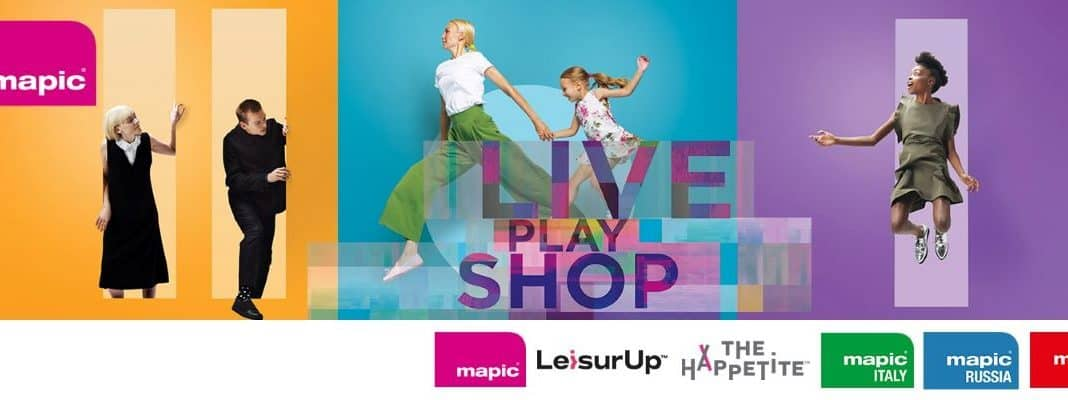 Mapic banner