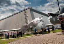 Nimrod_Tours_RAF Museum